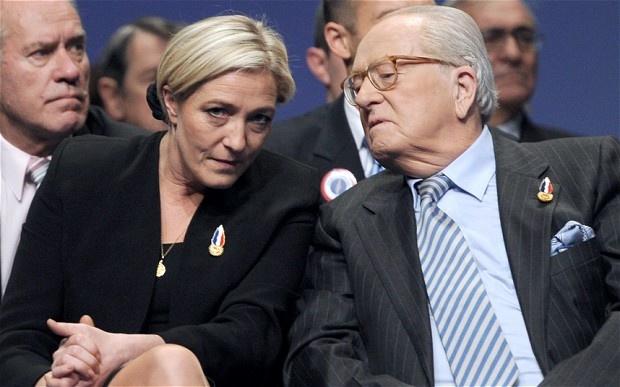 Globalisti imali plan kako da onemoguće Le Pen – da je pobedila – da postane šef države