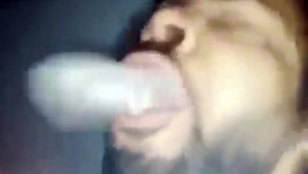 DA LI JE TO ON ISKAŠLJAO SVOJA PLUĆA: Ovo je toliko odvratno da više nikad nećete zapaliti cigaretu (VIDEO)