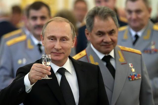 PUTIN NOKAUTIRAO ZAPAD: Geopolitički rat Ameri i EU su već izgubili i žestoko platili pokušaj ponižavanja Rusije! (VIDEO)