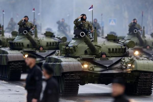 srbija- tenkovi
