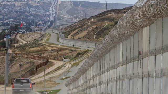 zid- zica- granica- usa- meksiko