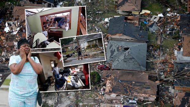 Kataklizma u Americi: Niz tornada pustoši države, stradala i NASA, proglašeno vanredno stanje! (VIDEO)