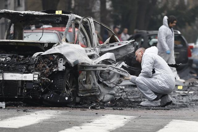 NARKO-RAT NA ULICAMA BEOGRADA: Mapa atentata poslednjih meseci, sve je počelo ubistvom Saleta Mutavog! (VIDEO)