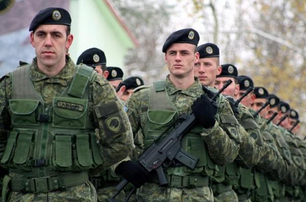 RUSKI MEDIJI OTKRILI- UPOZORENJE SRBIJI: Albanci na Kosovu i Metohiji se naoružavaju kao za rat!