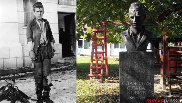 Ovo je srpski heroj iz Drugog svetskog rata: Nacisti dečaku pred smrt urezali petokraku na čelu!