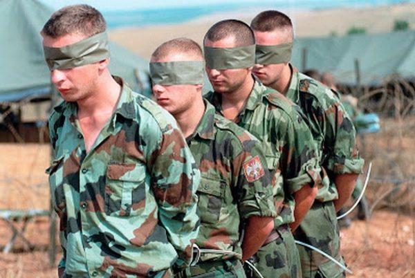"""VEČNA MISTERIJA O KOJOJ MEDIJI NE SMEJU DA PISNU: Procurele strašne slike Nato """"akcije"""" nad Srbijom!"""