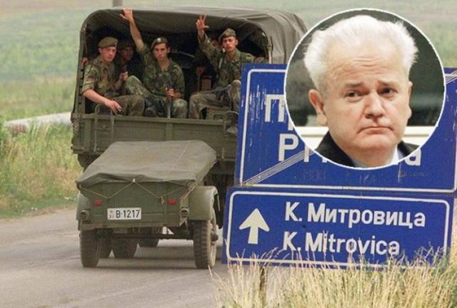MILOŠEVIĆ JE POTPUNO NADIGRAO NATO 1999. ZNAO JE SVAKI NAŠ POTEZ: TRAMPOV SAVETNIK ŠOKIRAO SVE!