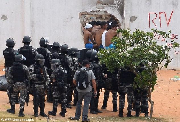 alkakuz- zatvor- brazil