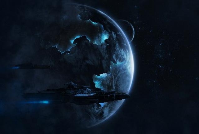 brod- vanzemaljci- nlo- planeta