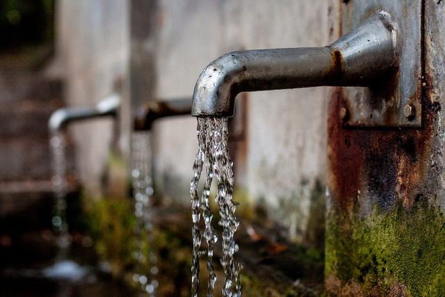 cesma-voda