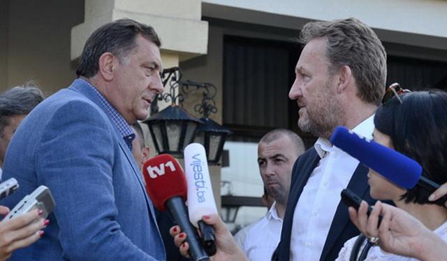 Ako dođe do revizije tužbe protiv Srbije, ŽIVOT U BOSNI VIŠE NIKAD NEĆE BITI ISTI- A ovo je NAJGORI MOGUĆI SCENARIO..
