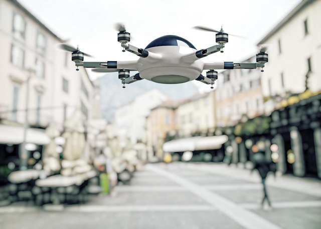 STRAVIČNA PREDVIĐANjA ZA 2030: Bićemo živi zatočeni i u nemilosti DRONOVA– Evo i kako.. (VIDEO)