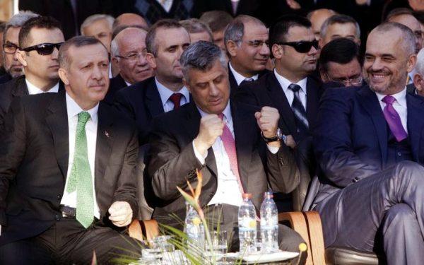 """Evo zašto je Erdogan """"promenio ploču"""" i rekao NE Albancima…"""