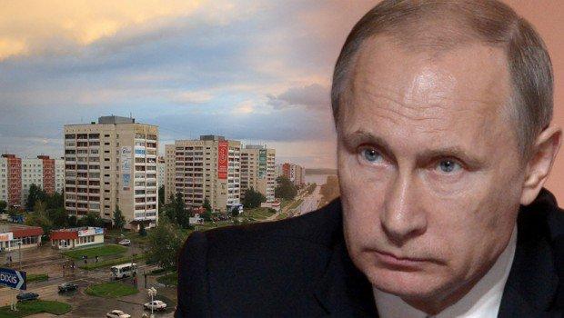 MISTERIOZNI GRAD BROJ 40: O njemu Putin ćuti, skriven je duboko u Rusiji i krije strašnu tajnu (VIDEO)
