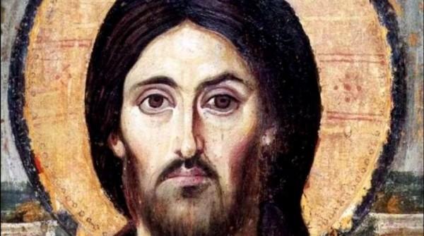 OVO JE NAJSVETIJA IKONA ISUSA HRISTA: U zabludi ste ako mislite da je levo oko oštećeno, ono krije veliku TAJNU..