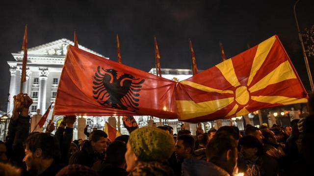 ZAEV PRIZNAO DA PRAVI VELIKU ALBANIJU: Albanci ostvaruju PAKLENE planove preko Makedonije!