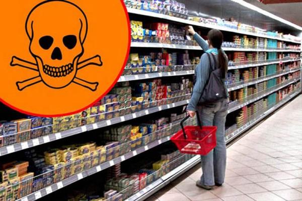 LAŽI I PREVARE INDUSTRIJE HRANE- ŠTA JEDEMO: USTA PUNA INSEKTICIDA, ADITIVA, GMO, ANTIBIOTIKA