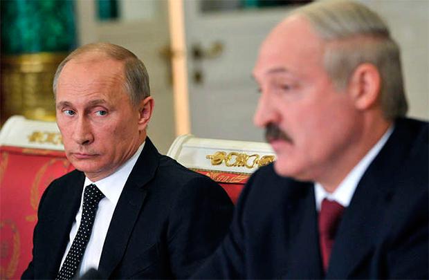 PUTIN NE PRAŠTA LUKAŠENKOVU GREŠKU: Sprema se pad poslednjeg evropskog diktatora!
