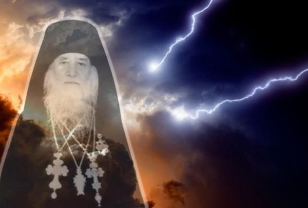 JEZIVO PROROČANSTVO RUSKOG STARCA HRISTOFORA Antihrist je PRED VRATIMA! Ovako ćete se jedino SPASTI!
