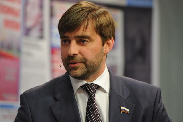 ODLIČNE VESTI IZ MOSKVE: Najbliži Putinov saradnik najavljuje VELIKE PLANOVE RUSIJE VEZANE ZA SRBIJU!