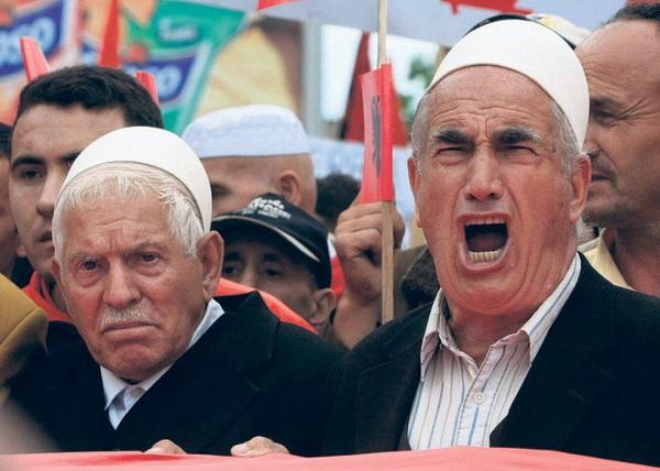 albanci-kosovo