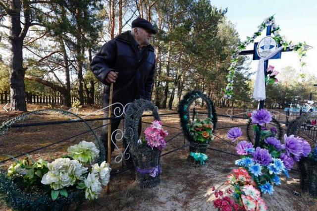 Pronašli su DEDU u mestu pored ČERNOBILJA, gde se desila NUKLEARNA KATASTROFA, ostali ZAPREPAŠĆENI kada su VIDELI kako izgleda