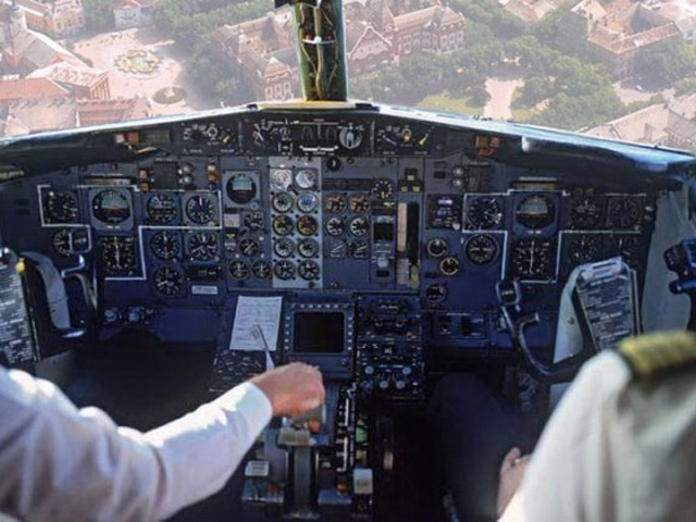 STVARI O KOJIMA SE ĆUTI: 10 jezivih tajni stjuardesa i pilota