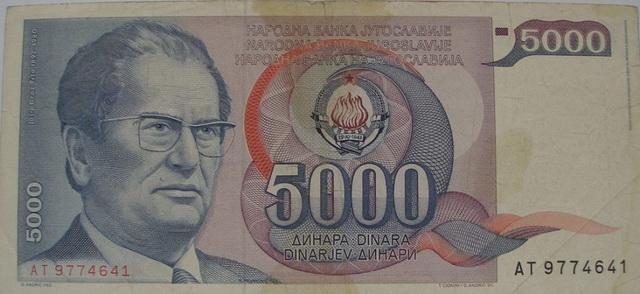 novac-tito