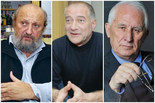 PETAR BOŽOVIĆ I MATIJA BEĆKOVIĆ odgovorili Milogorcima i crnogorskom glumcu