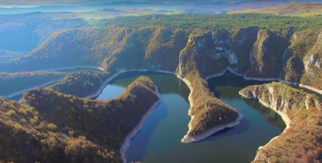 PRIZORI SRBIJE KOJI ĆE VAS ODUŠEVITI: Odličan snimak u kom su prikazane lepote Srbije kroz sva 4 godišnja doba ostavlja bez daha! (VIDEO)