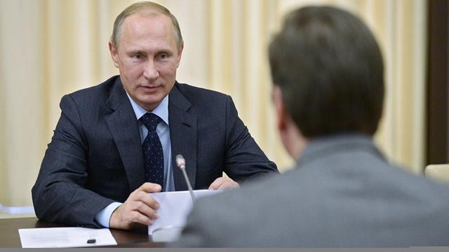 OVO SRPSKI MEDIJI NISU OBJAVILI! Vučić saopštio Putinu ko će biti novi premijer!