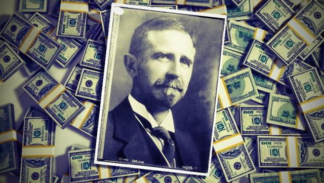 rodzer vord babson-novac-dolari