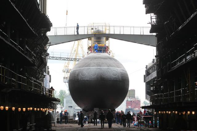 ZAPAD ZANEMEO: Ovo je najmoćnija i najbolje opremljena jurišna nuklearna podmornica s kojom se američka mornarica ikada srela! (VIDEO)