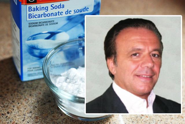 ITALIJANSKI DOKTOR ŠOKIRAO SVET: Rak je obična gljivica i leči se običnom sodom bikarbonom! (VIDEO)