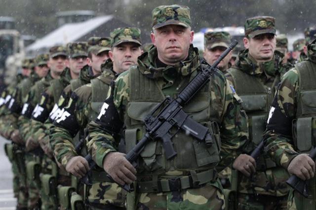 CRNOJ GORI NEMA SPASA: Albanci nisu dobili ono što su hteli, boje se jer Zapad slabi, pa spremaju ofanzivu..