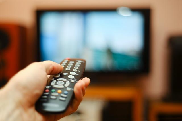 televizor- daljinski- tv