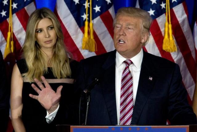 Ivanka svom ocu smešta propast: Radila je Trampu iza leđa dok je on pravio velike planove za Ameriku!