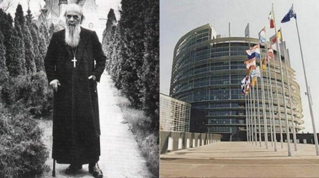 VLADIKA NIKOLAJ – PRAVOSLAVNA POUKA: Ovi su zaludeli i nas Srbe od Hrista odvojili