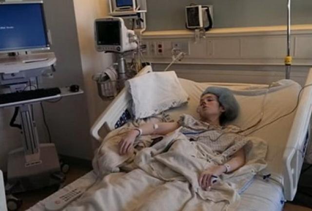 DANA JE TROVANA 35 GODINA: 100 lekara nije otkrilo šta je UNIŠTAVA, sve vreme je bilo u njenoj kući! (VIDEO)