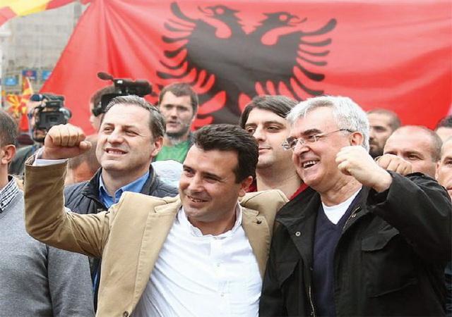 Dok ostali gledaju i ćute, Albanci stvaraju svoju treću državu na Balkanu!