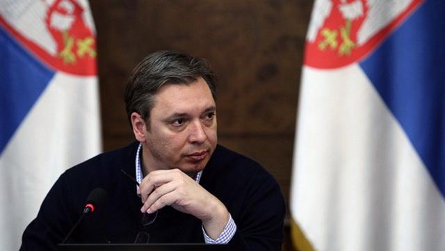 """Emil Vlajki: """"Prijatelji"""" su ga napustili, vrijeme je da promijeni ploču i da od Vučića postane vuk"""