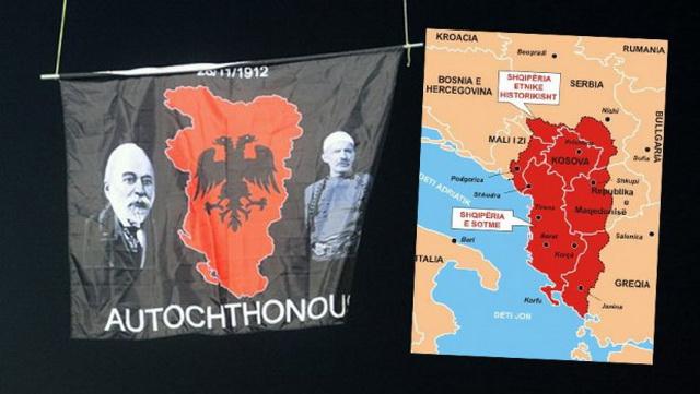Foto: Tanjug/Dragan Stanković, geopoliticsrst.blogspot.rs
