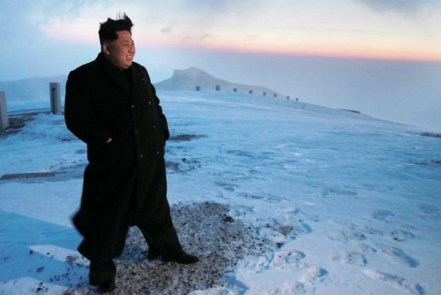 UDARNA VEST: Severna Koreja ipak lansirala raketu!