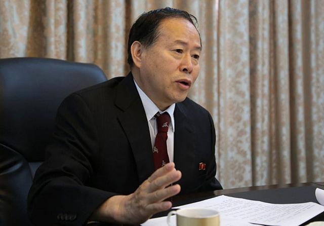 Zamenik šefa severnokorejske diplomatije: Ako SAD primene silu– počinje totalni rat!