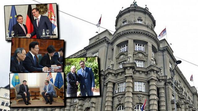 Foto: Tanjug/Nemanja Jovanović, Dragan Kujundžić,Sava Radovanović, Dimitrije Goll