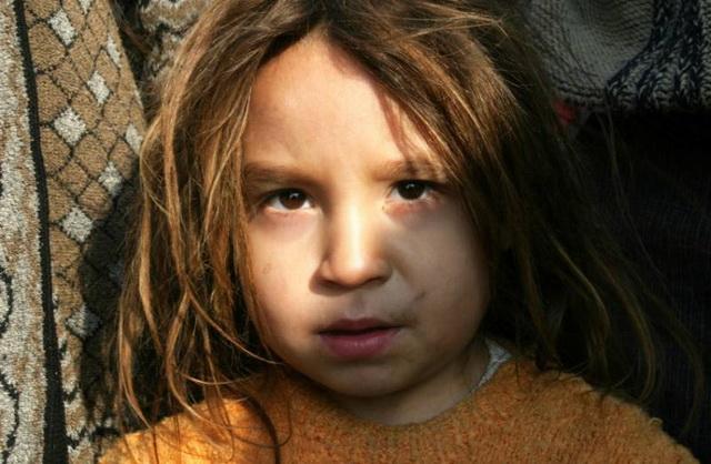 Video SIROMAŠNO I GLADNO dete i PITAO BOGA zašto to dopušta: A onda je DOBIO ODGOVOR kojem se nije nadao!