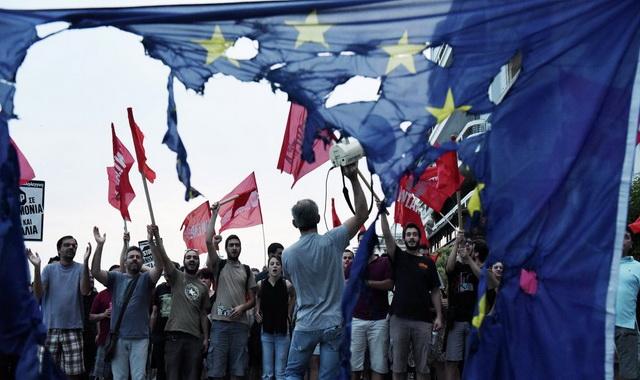NOVI POTRES ZA EVROPSKU UNIJU: Poljska na udaru..