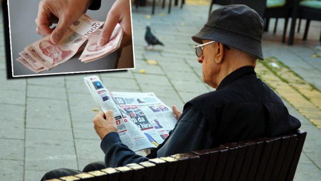 Čeka se samo potvrda Vlade: Svi koji se penzionišu pre 65. godine, dobijaće punu penziju!