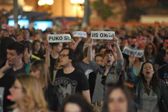 protesti- srbija- studenti 2