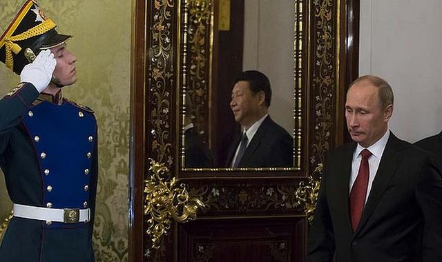Kina poslala važnu poruku Rusima, u vezi S. Koreje